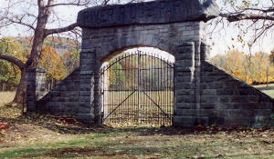 River Ridge Gate